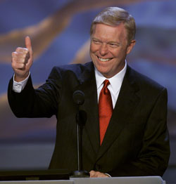 Dick Gephardt (photo from Gephardt Group)